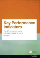 [해외]Key Performance Indicators (Kpi) (Paperback)