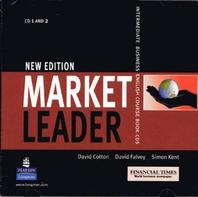 Market Leader: Intermediate Business English