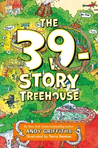 [보유]The 39-Story Treehouse