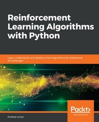 [해외]Reinforcement Learning Algorithms with Python