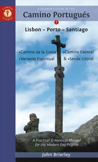 [해외]A Pilgrim's Guide to the Camino PortugueS