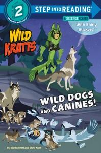 [해외]Wild Dogs and Canines! (Wild Kratts)