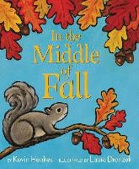 [해외]In the Middle of Fall (Hardcover)
