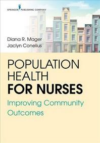 [해외]Population Health for Nurses