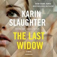 [해외]The Last Widow (MP3 CD)