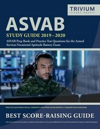 [해외]ASVAB Study Guide 2019-2020