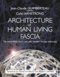 [해외]Architecture of Human Living Fascia