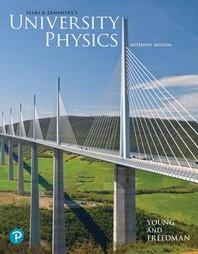 [해외]University Physics