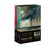 [해외]The Norton Anthology of English Literature, the Major Authors