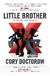 [해외]Little Brother (Paperback)
