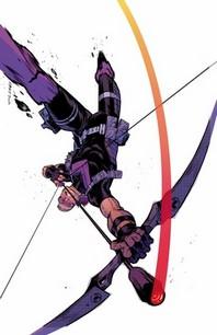 [해외]Hawkeye