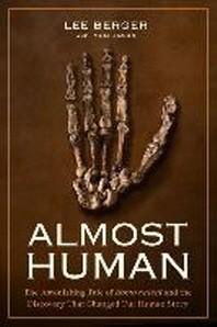 [해외]Almost Human (Hardcover)