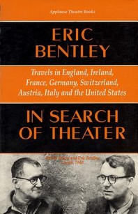 In Search of Theater