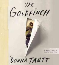 [해외]The Goldfinch (Compact Disk)