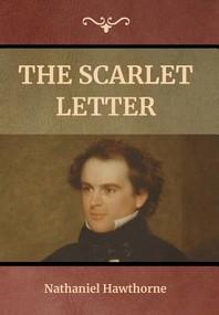 [해외]The Scarlet Letter (Hardcover)