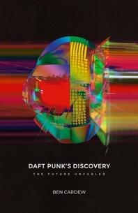 [해외]Daft Punk's Discovery