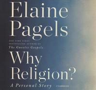 [해외]Why Religion? (Compact Disk)