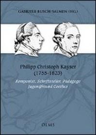Philipp Christoph Kayser (1755-1823)