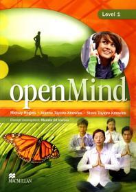 Open Mind. 1