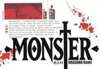 몬스터 CHAPTER 17.18(특별판)