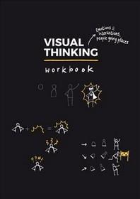 [해외]Visual Thinking Workbook