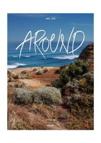 Around(어라운드)(2018년 4월호 56호)