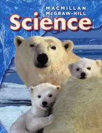 SCIENCE GRADE. 1 STUDENTBOOK(MACMILLAN/MCGRAWHILL)