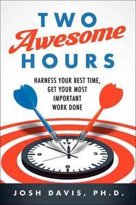 [해외]Two Awesome Hours (Hardcover)