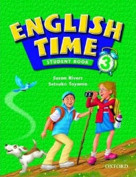 English Time 3(Student Book)