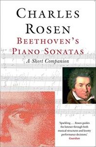 [해외]Beethoven's Piano Sonatas