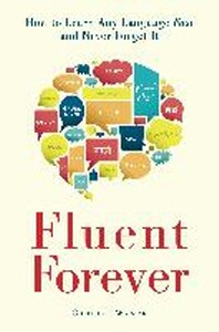[해외]Fluent Forever (Paperback)