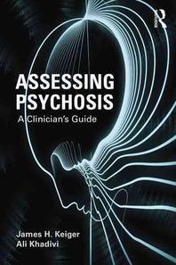 [해외]Assessing Psychosis (Paperback)