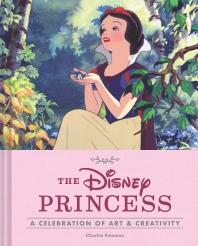 The Disney Princess