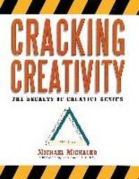 [해외]Cracking Creativity (Paperback)