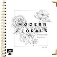 Modern Florals - Dein Einstieg in die Kunst des Zeichnens: Blumen, Kakteen und mehr