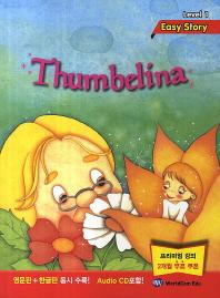 Thumbelina(CD1장포함)(Easy Story Level 1)