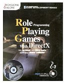 ROLE PLAYING GAMES WITH DIRECTX