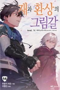 재와 환상의 그림갈. 14(엔티노벨(NT Novel))