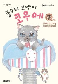 줄무늬 고양이 코우메. 7