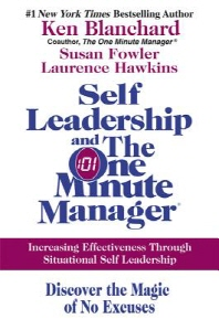 [해외]Self Leadership and the One Minute Manager