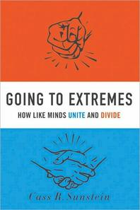 [해외]Going to Extremes (Paperback)