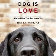 [해외]Dog Is Love