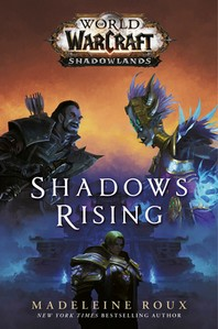 [해외]Shadows Rising (World of Warcraft
