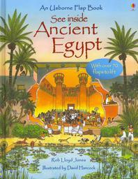 Egypt (See Inside)