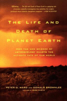The Life and Death of Planet Earth