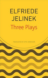 [해외]Three Plays