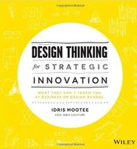 [해외]Design Thinking for Strategic Innovation