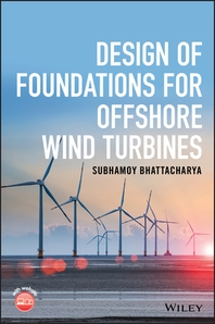 [해외]Design of Foundations for Offshore Wind Turbines