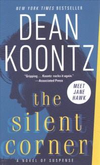 [보유]The Silent Corner ( Jane Hawk #1 )