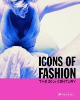 [해외]Icons of Fashion (Paperback)